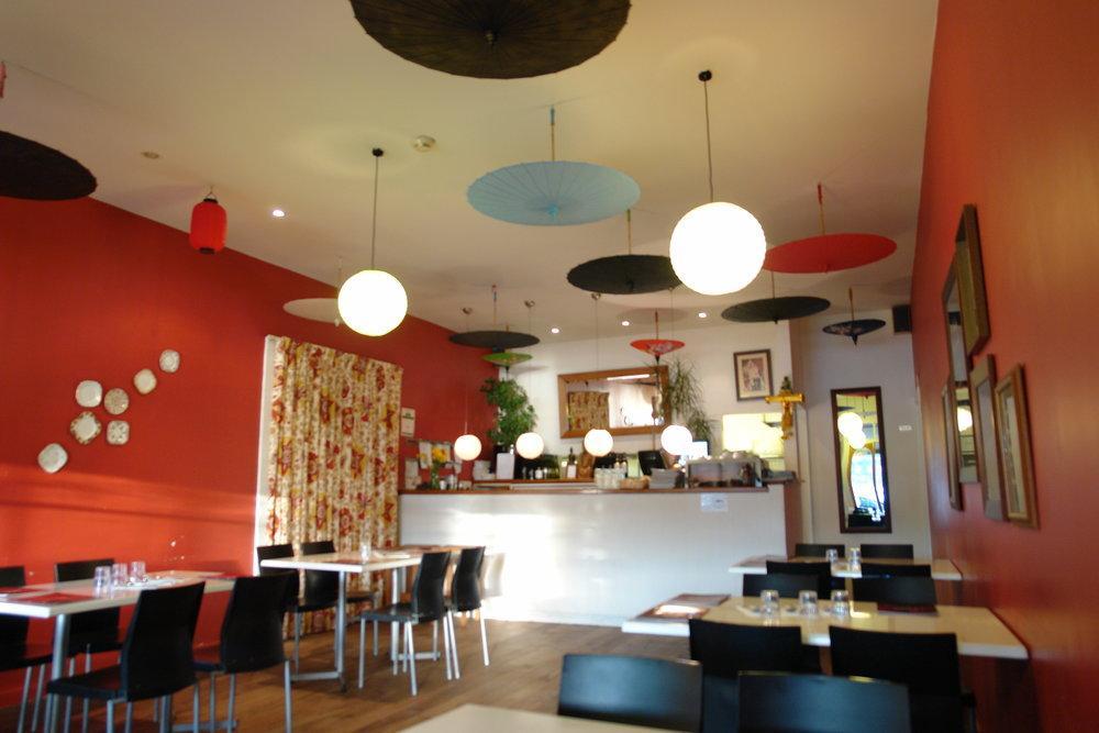 La Thai Restaurant