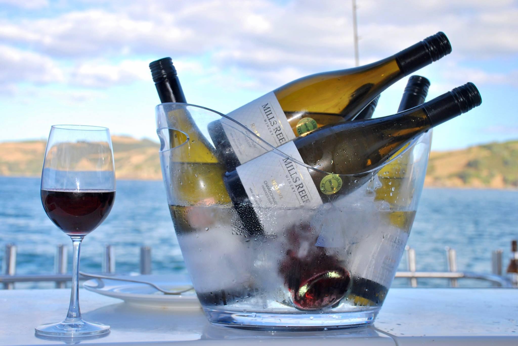 Mills Reef Winery & Restaurant