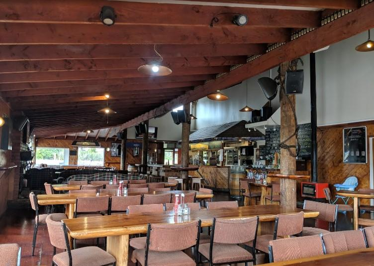 Schnapps Bar