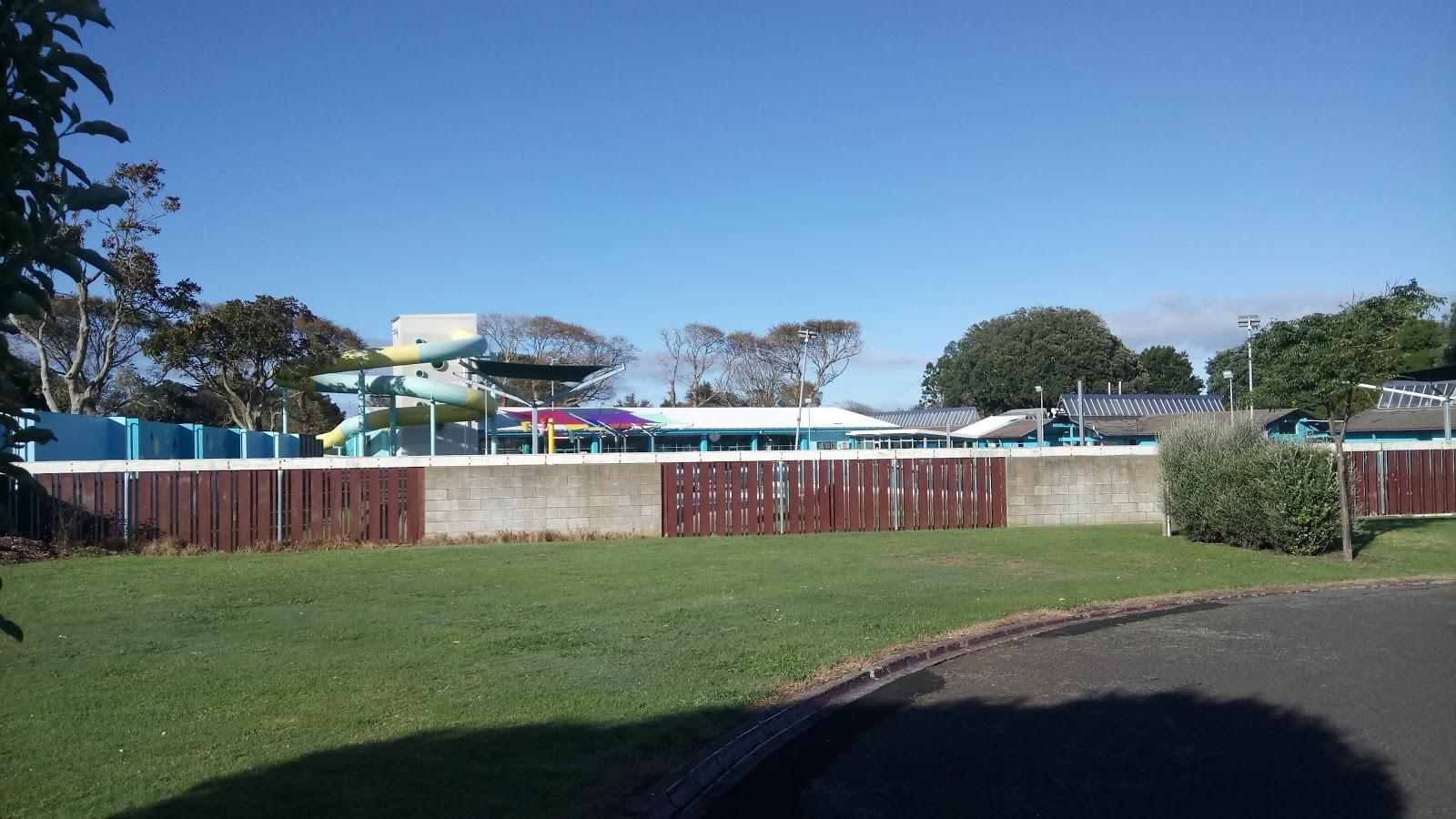 Hawera Holiday Park