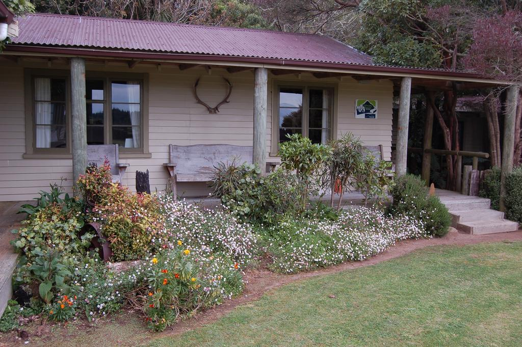 Wheatly Downs Farmstay Backpacker