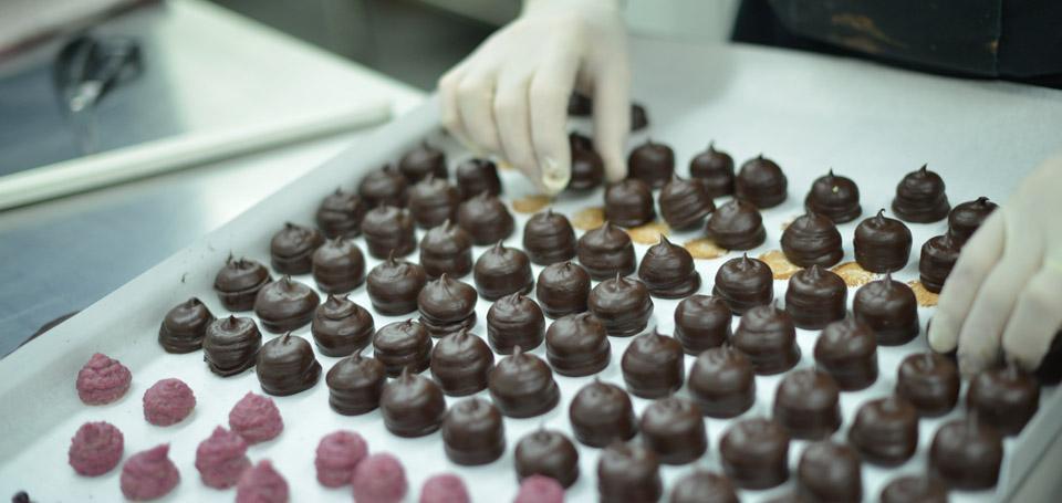Patagonia Chocolates