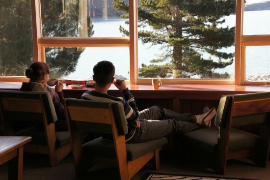 YHA NZ: Lake Tekapo Accommodation