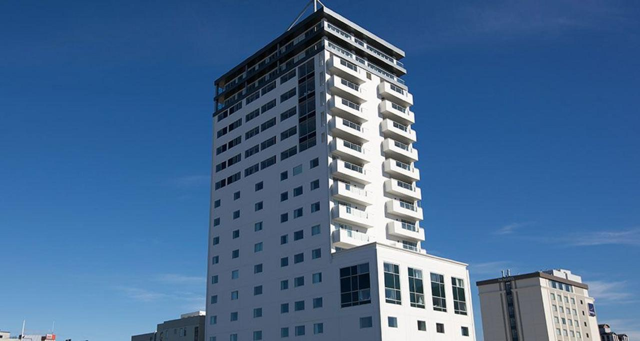 Rendezvous Hotel - Christchurch