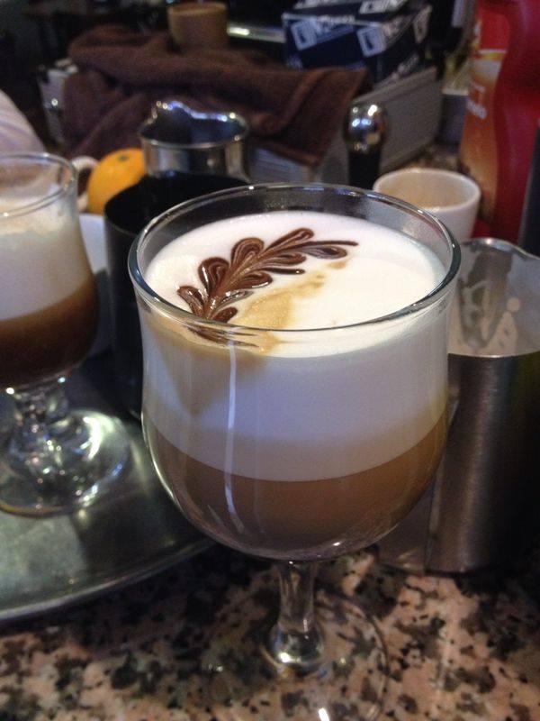 Merino Cafe