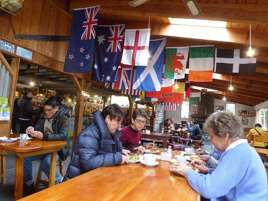 Makarora Country Cafe