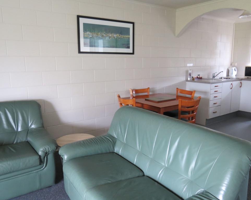 Culverden Court Motel