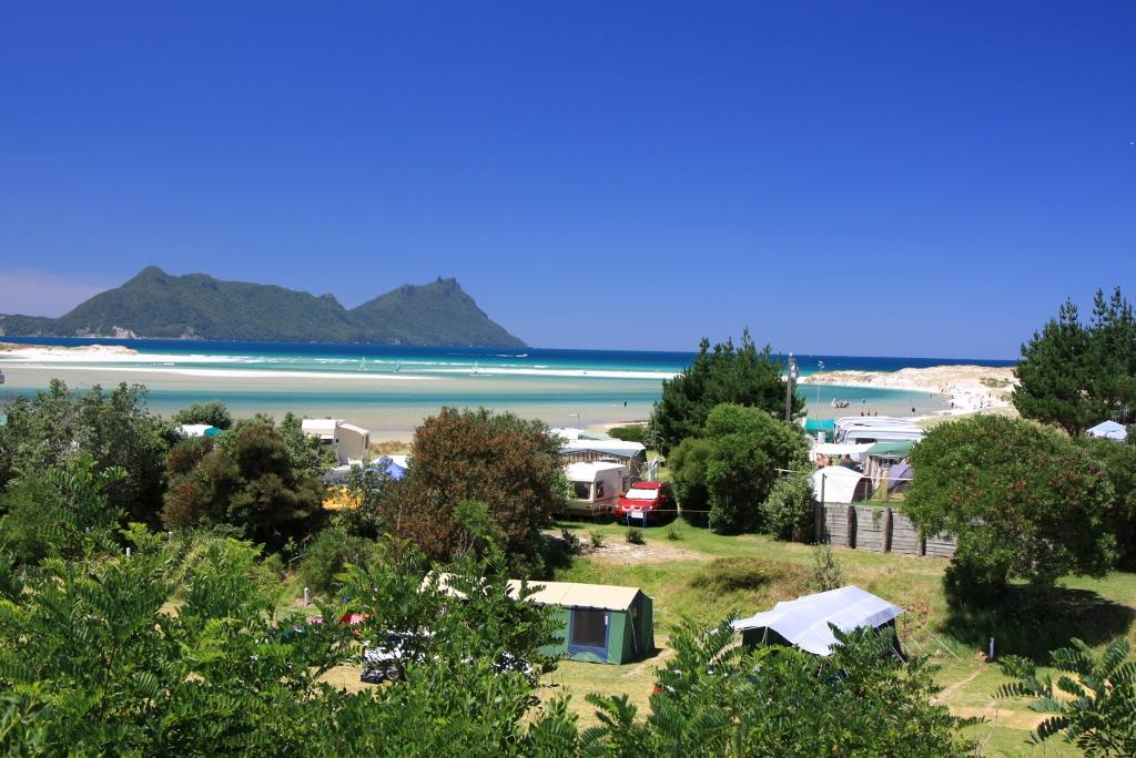 Ruakaka Beach Holiday Park