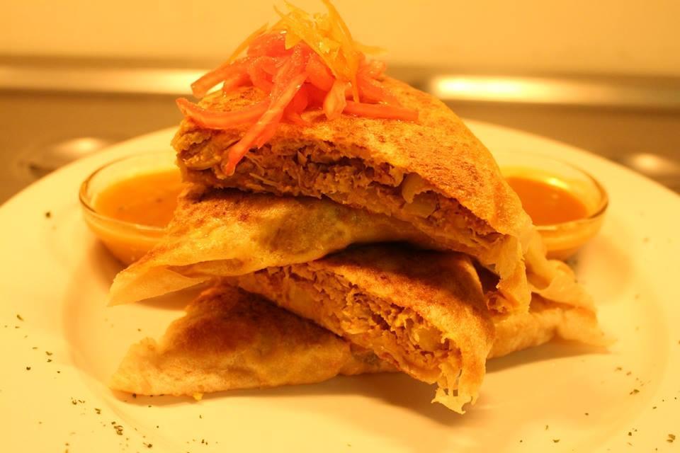 KL Aroma Restaurant & Cafe