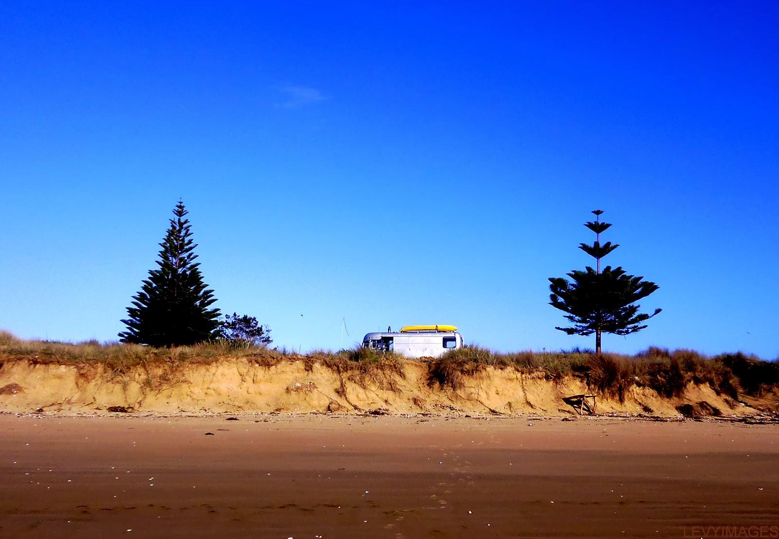 Tokerau Beach Freedom Camp