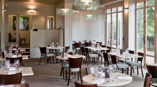 Palate Restaurant