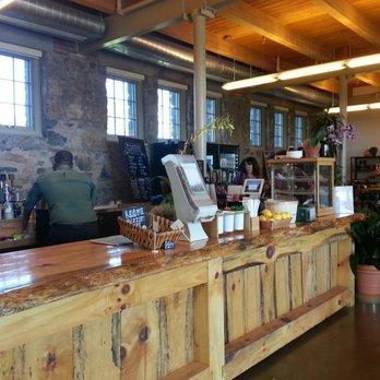 Farm Barn Cafe