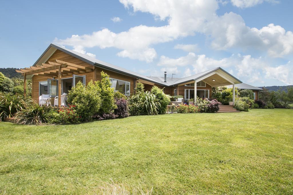 Kaimai Country Lodge