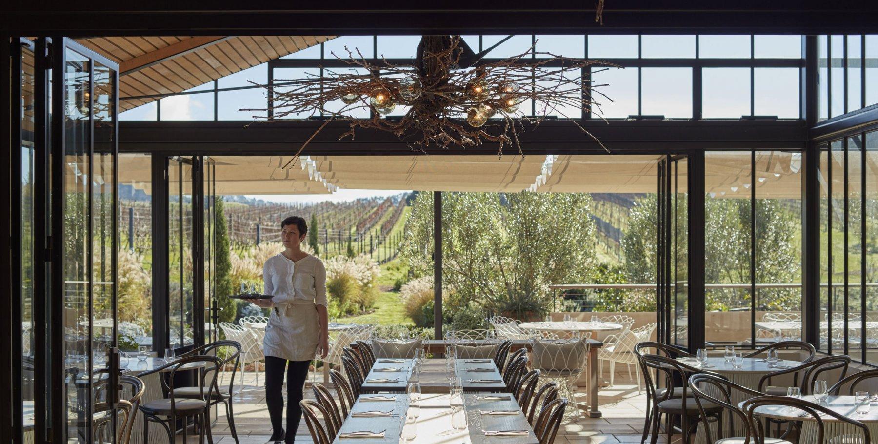 Tantalus Estate Vineyard & Winery
