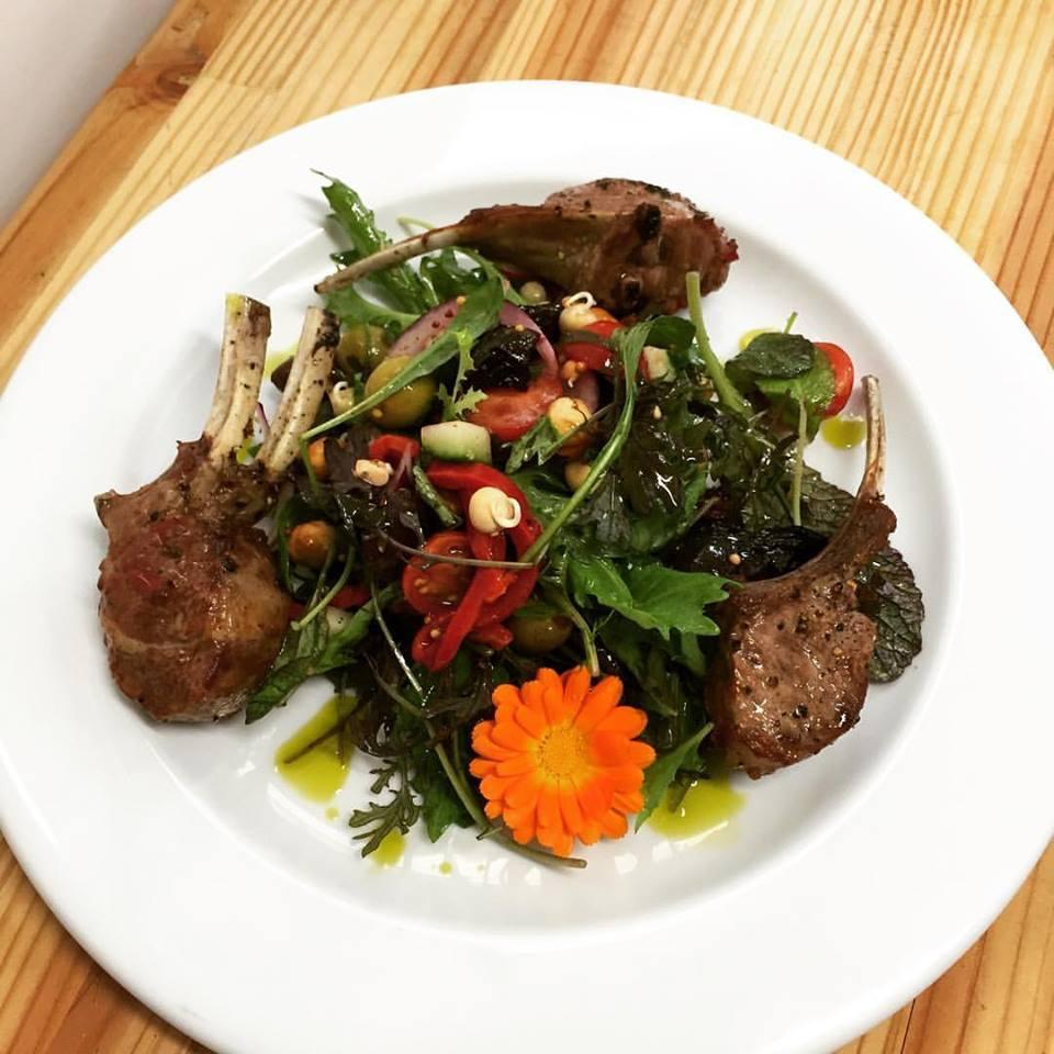 Stronechrubie Country Restaurant & Chalets