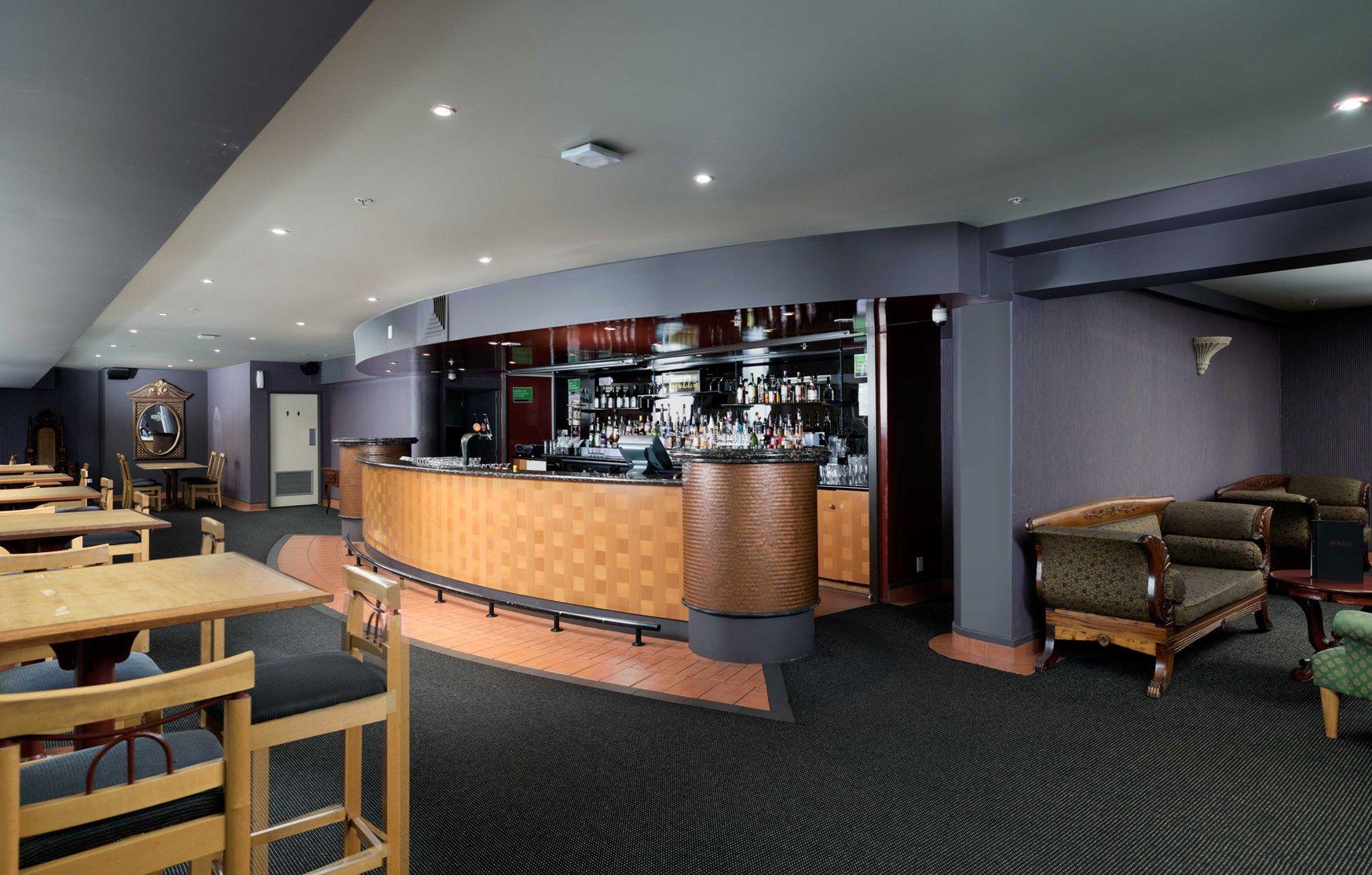 Mezz Bar - Rydges Rotorua