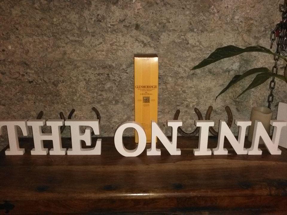 The On Inn Basement Pub