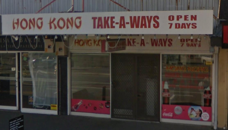Hong Kong Takeaways