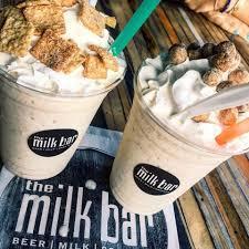 Lagonda Milk Bar
