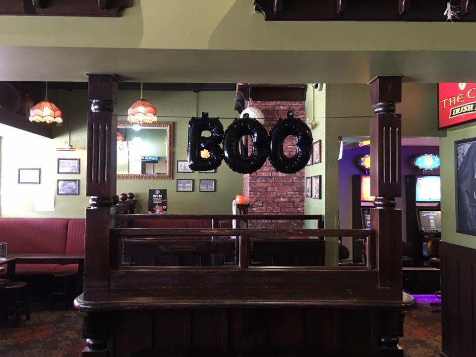 The Craic Irish Bar