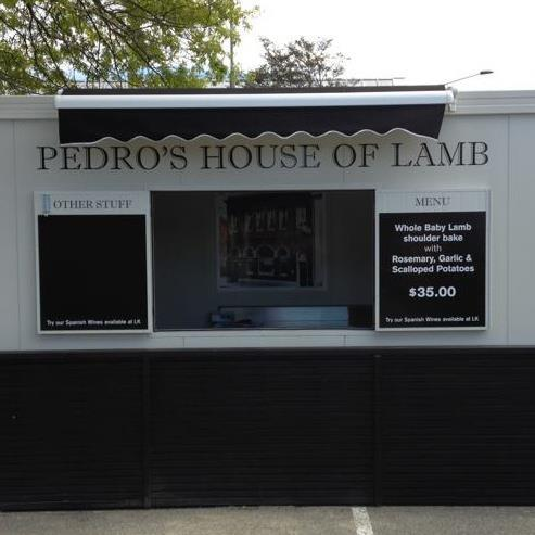 Pedro's House of Lamb - Canterbury