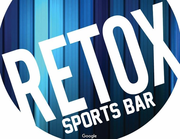 RETOX Sports Bar