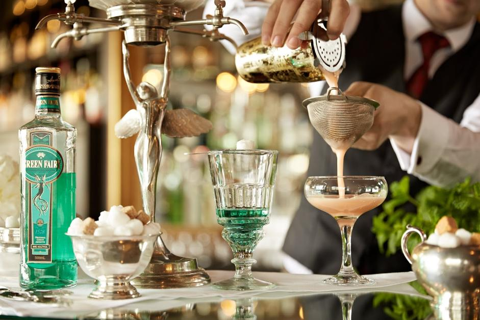 Hippopotamus Restaurant & Cocktail Bar