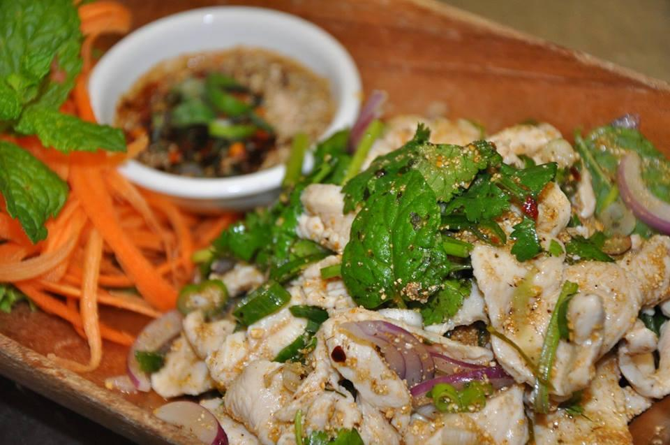 JoyBongThai Restaurant