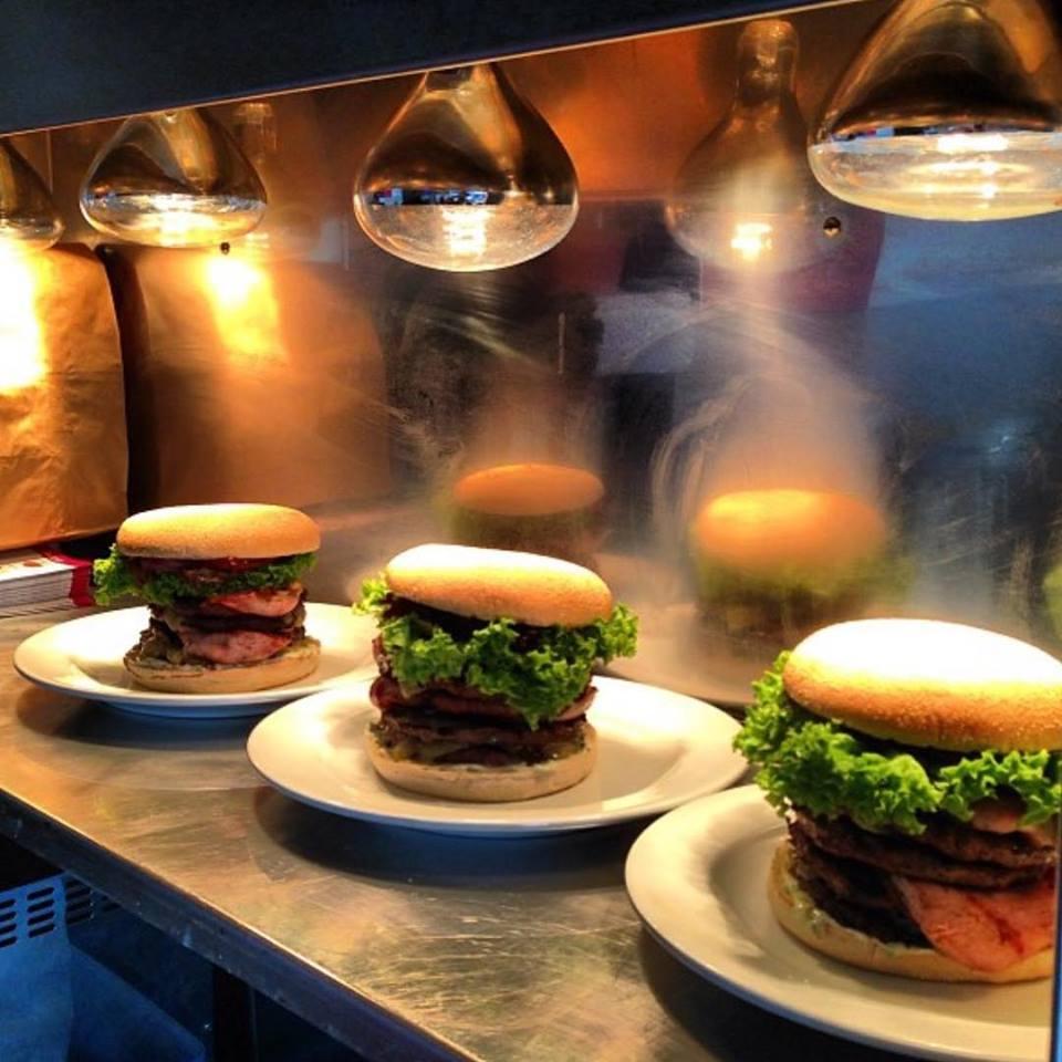 Burger Wisconsin Mt Albert