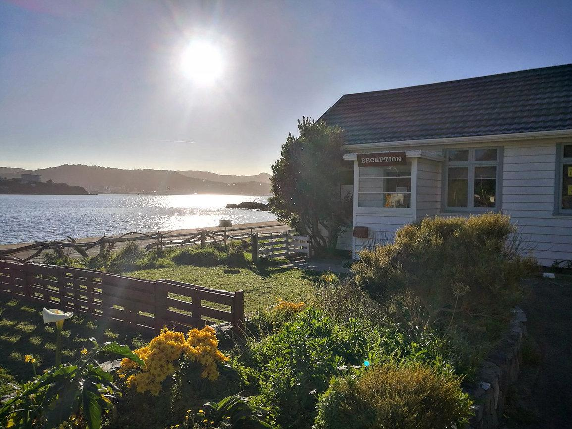 Camp Wellington & Coastal Lodge
