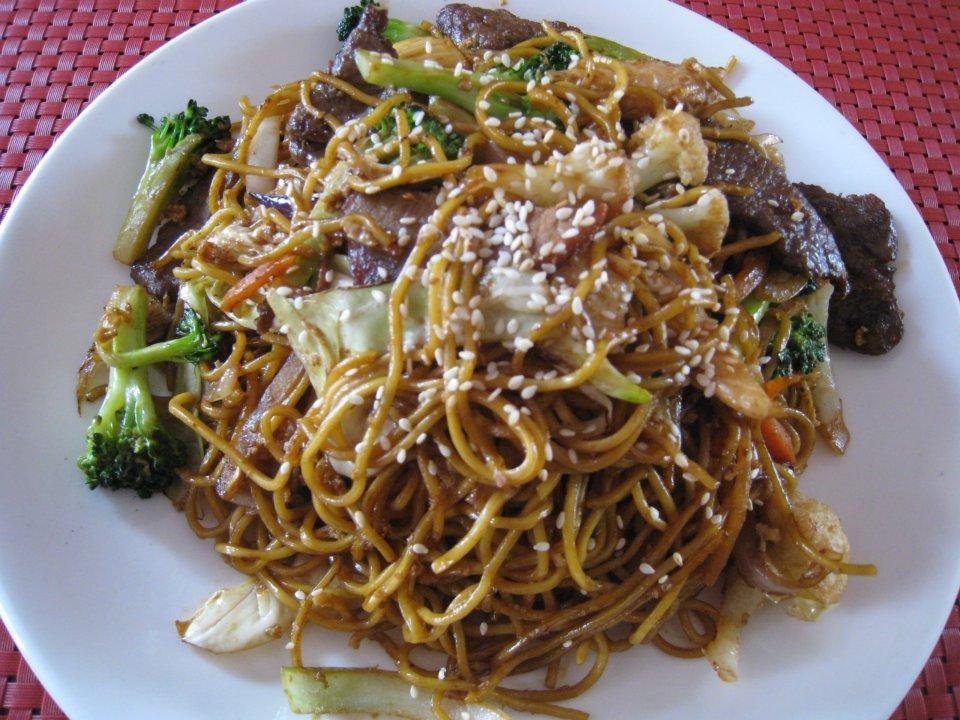 Redcliffs Chinese Restaurant