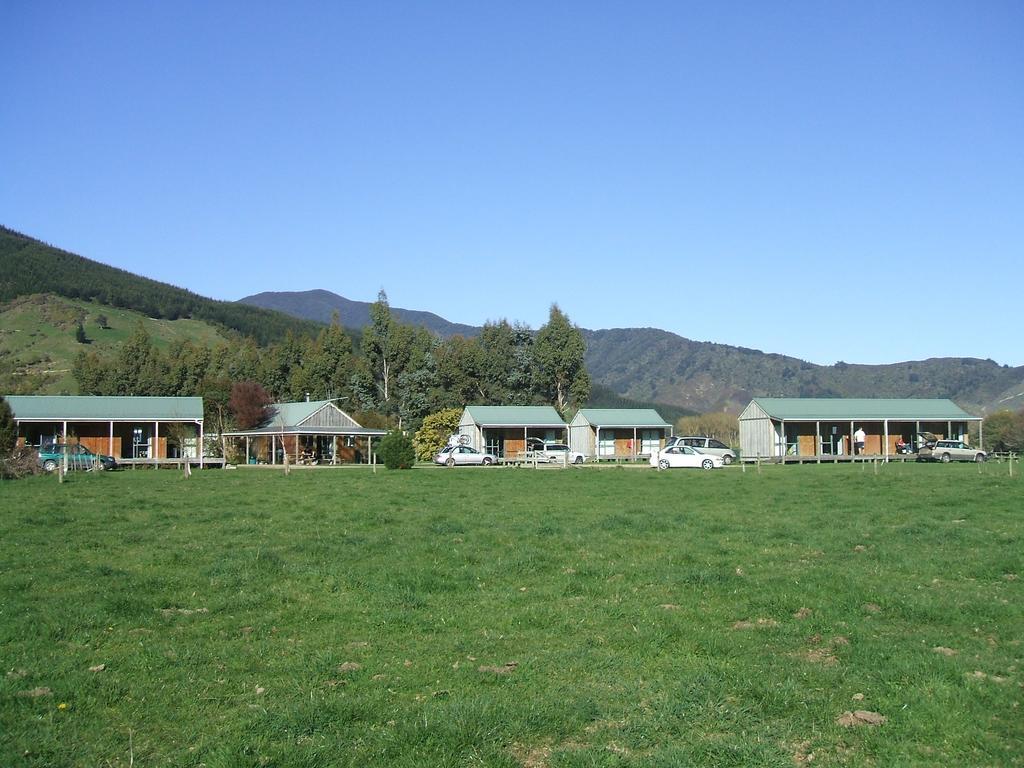 Smiths Farm Holiday Park