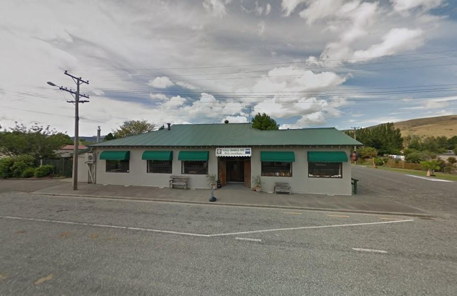 Waikaia Hotel Motel & Restaurant