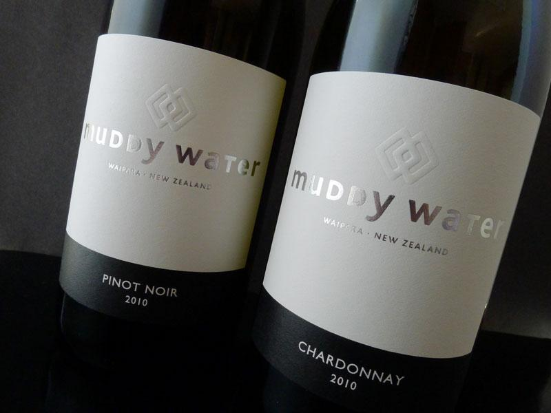 Muddy Water Fine Wine