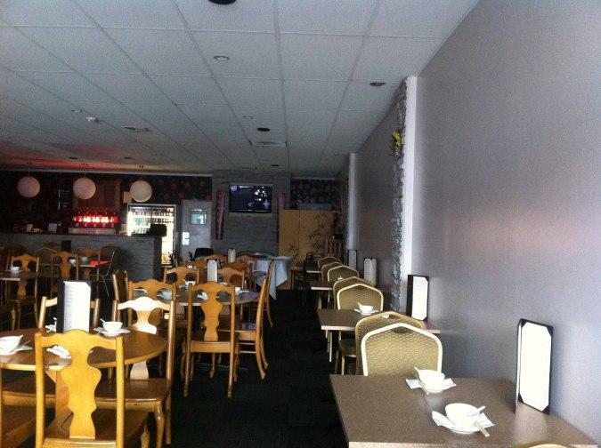 5 Stars Restaurant