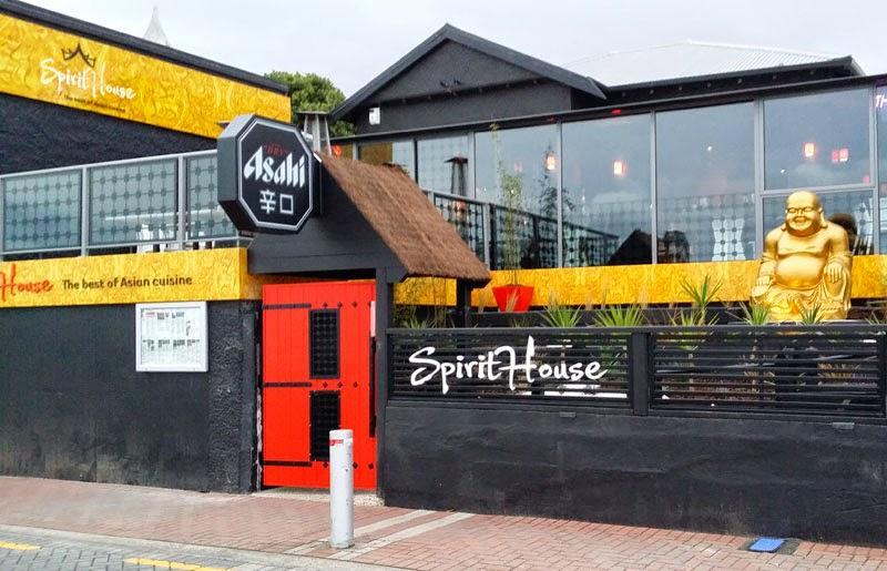 SpiritHouse Dunedin