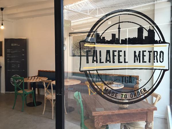 Falafel Metro