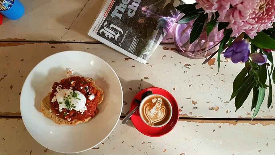 Jam Organic Cafe