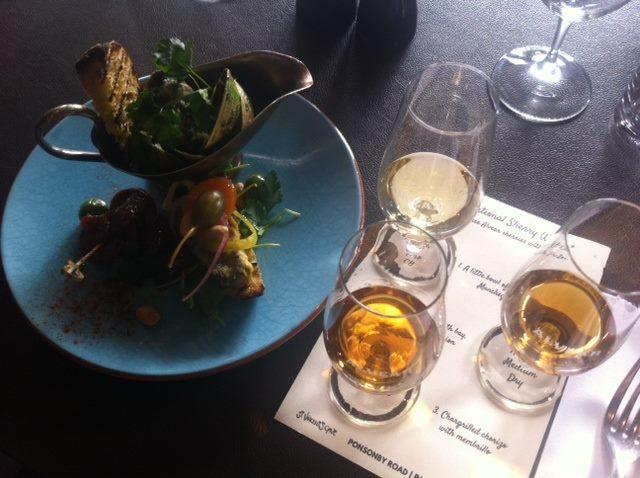 The Ponsonby Road Bistro