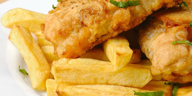 Whau Valley Fish & Chips and Chinese Takeaway Shop