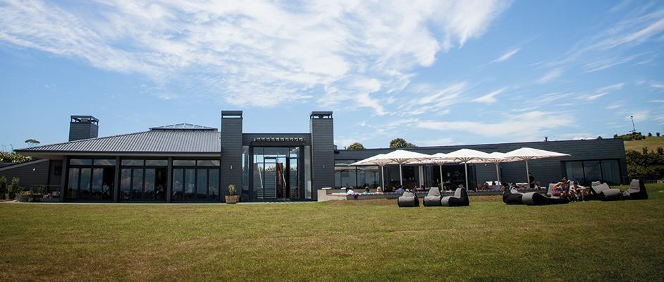 Cable Bay Vineyards - Waiheke Island