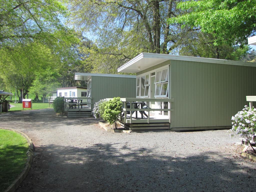 Awakeri Hot Springs and Holiday Park