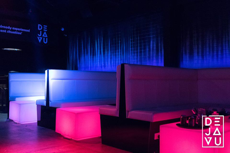 Deja Vu Nightclub and Vip Lounge