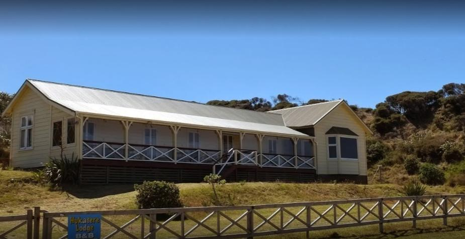 Hukatere Lodge & Camping Ground