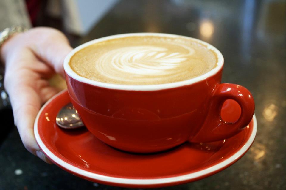 Roma Coffee Roasters Drury