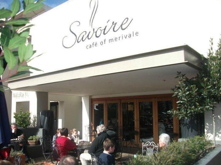 Savoire Cafe & Wine Bar