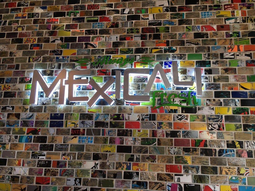 Mexicali Fresh New Lynn