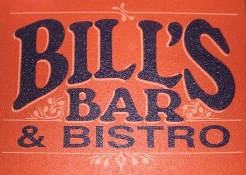 Bills Bar & Bistro