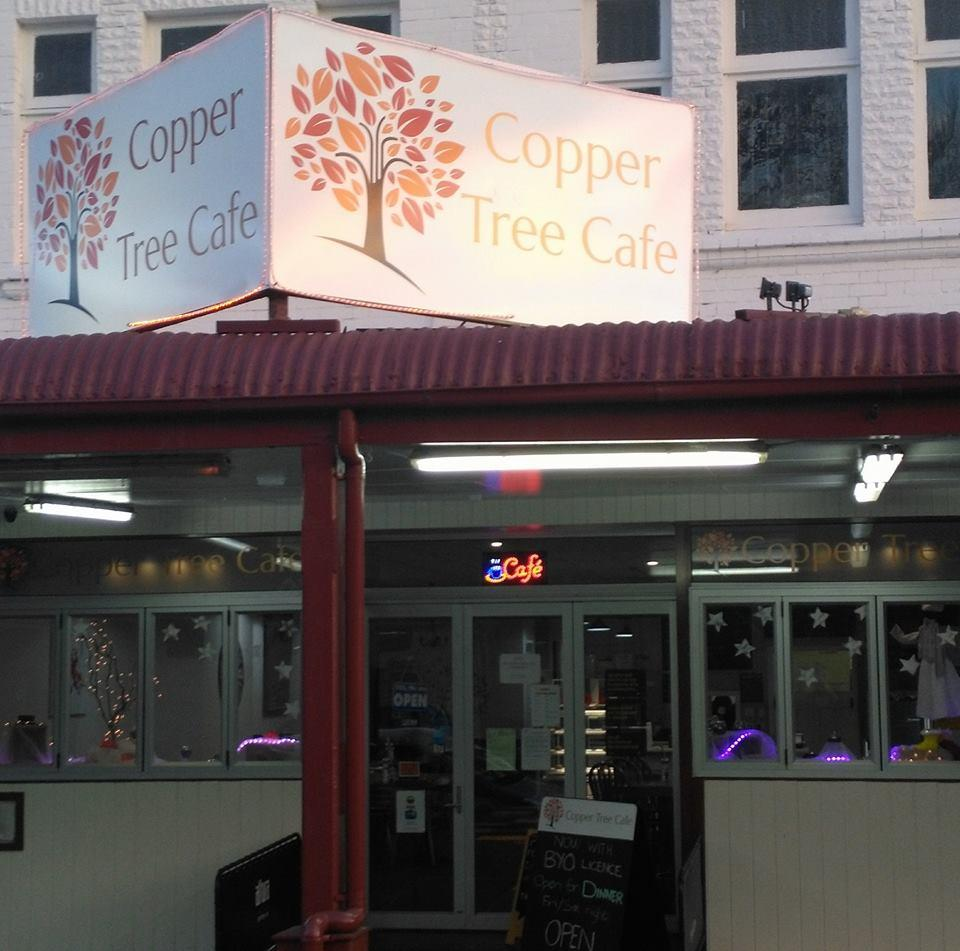 Copper Tree Cafe