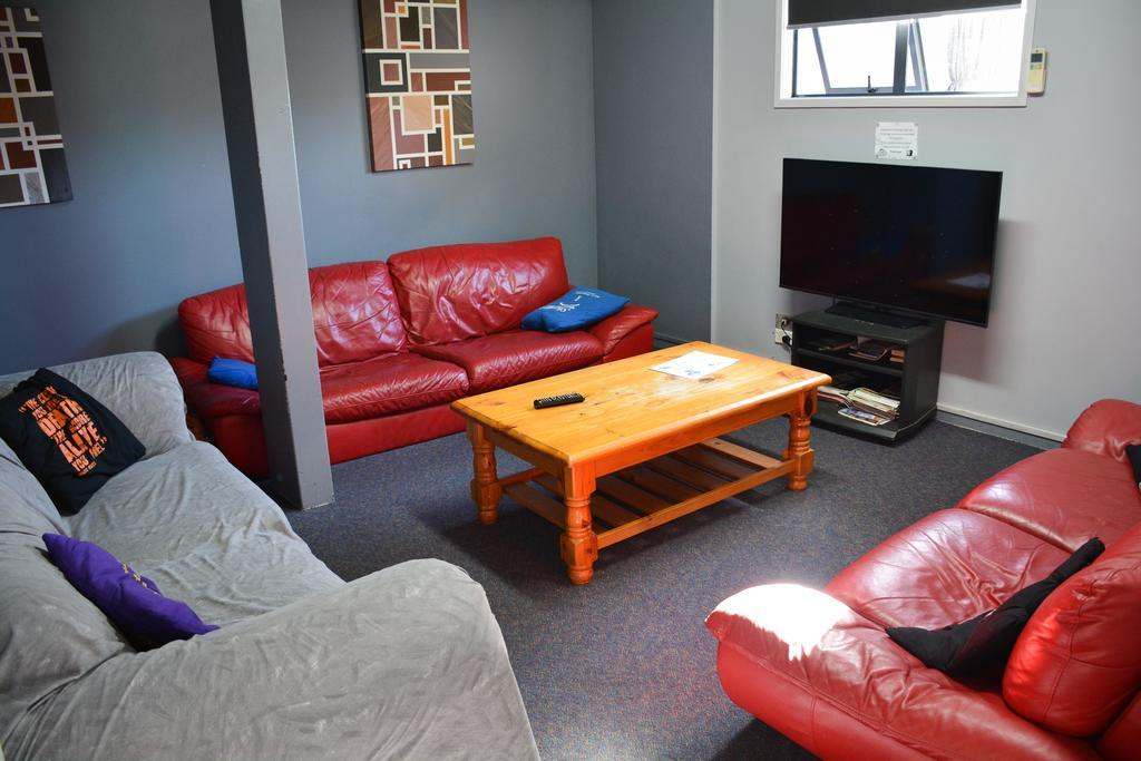Taupo Urban Retreat Backpackers